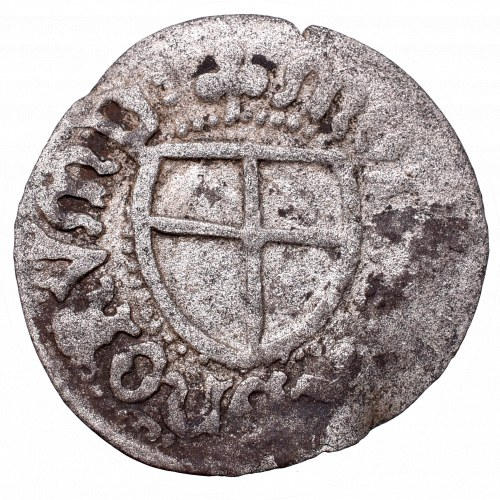 Teutonic Order, Jonh von Tiefen, Schilling