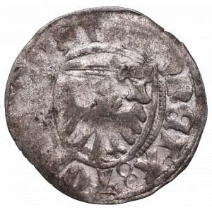 Casimirus IV Jagellon, Schilling Thorn