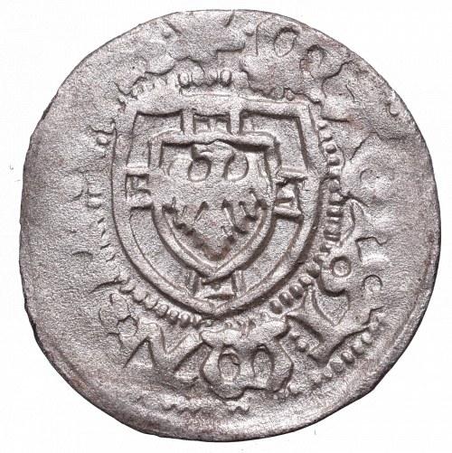 Teutonic Order, Martin Truchsess, Schilling