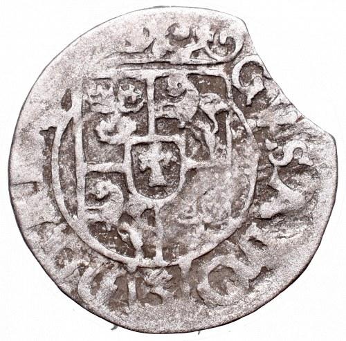Swedish occupation of Elbing, Gustav Adolph, 1,5 groschen 1632