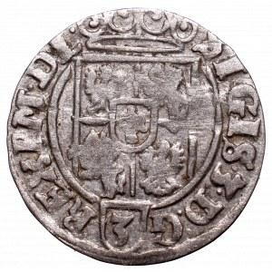 Sigismund III, 1,5 groschen 1626, Bromberg