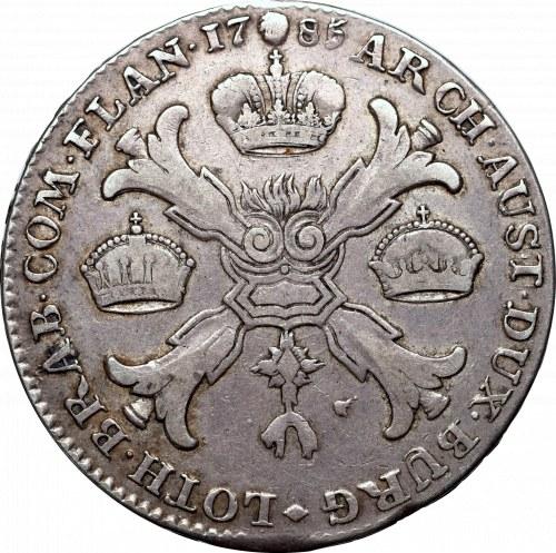 Austria, Joseph II, Thaler 1785