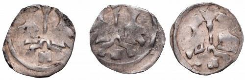 Germany, Brandenburgia, Lot of denarii