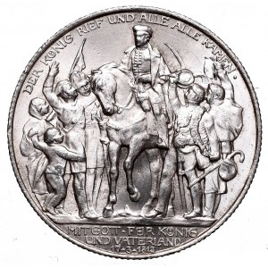 Germany, Preussen, 2 mark 1913