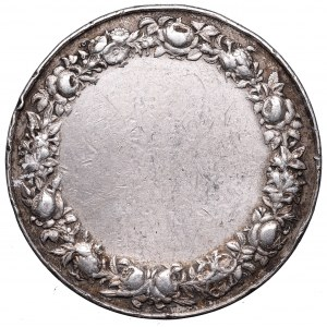 Francja, medal srebro