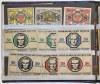 Wielka kolekcja notgeldów
