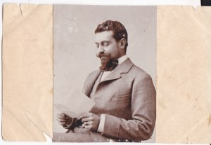 Tyszkiewicz Józef