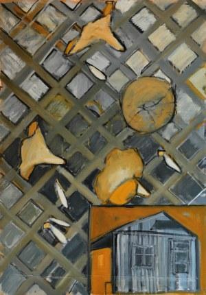 Iwona Stachura, Działki 2, 2005