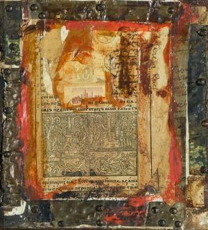 Teresa RUDOWICZ, 68/3, 1968