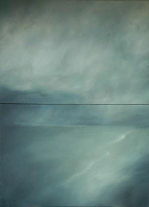 Joanna Dyląg-Faliszek, Za mgłą, 2013