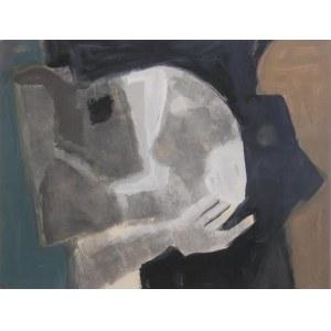 Marc Sterling (1898 Rosja – 1976 Paryż) Kompozycja w dłoni