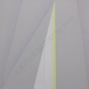 Andrzej Gieraga (ur.1934) Diagonale, Diagonale