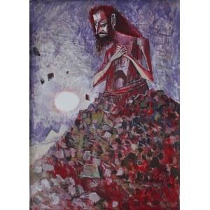 Iwan Kulik (ur.1959) Góra obfitości