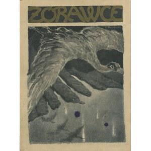 Żórawce. Wilno 1910 [Ruszczyc Ferdynand, Bohusz Piotr, Jerzy Jankowski]