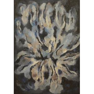 Maria Dawska, Z cyklu Explosions, 1967