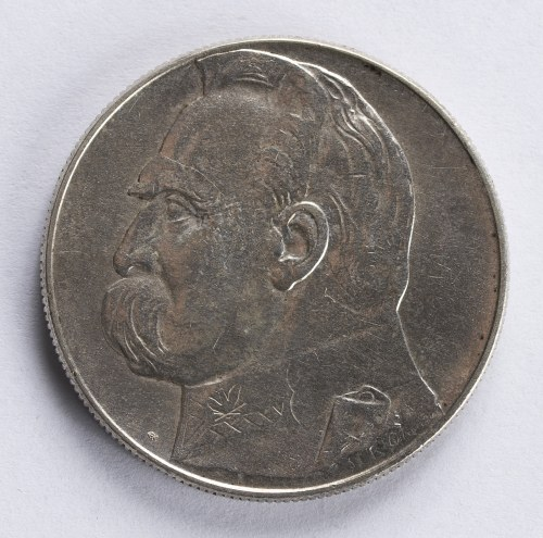 10 Zł 1938