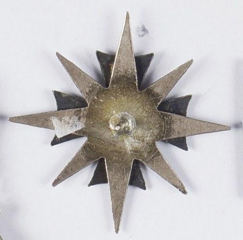 Odznaka 3 Pułku Piechoty Legionów Polskich