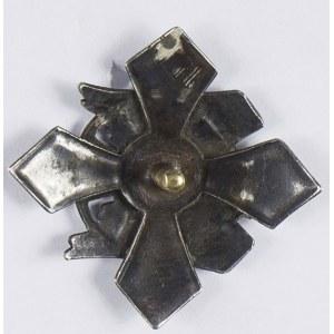 Odznaka Żandarmerii Polowej Za Wierną Służbę 1918-1921