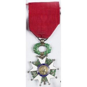 Order Legii Honorowej V Klasy
