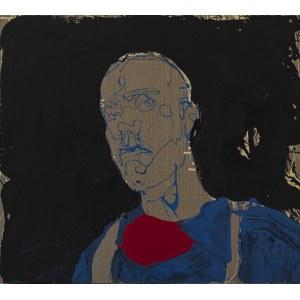 LETO NORMAN, Autoportret - zgaga, 2020