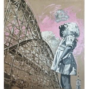 SOKOŁOWSKA MAGDALENA, If I can't have presence, I prefer Future. Tribute to Stanley Kubrick, 2019