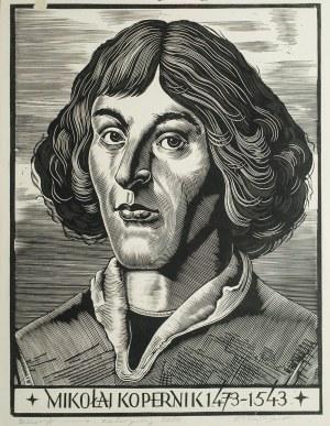 Edward Kuczyński (1905 - 1958), Kopernik, ok. 1950 r.