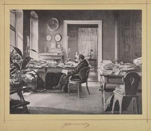 Fototypia: Józef Ignacy Kraszewski