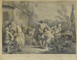Surugue Louis  Pierre De