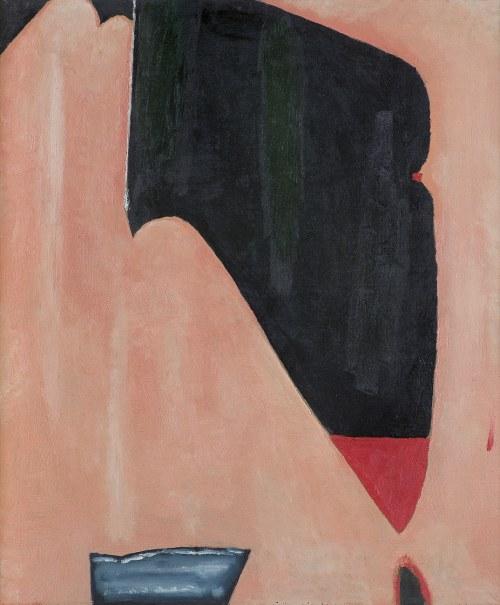 Nowosielski Jerzy, AKT Z LUSTREM, 1970