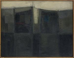 Mazurkiewicz Alfons, MIĘDZY CZASAMI, 1960