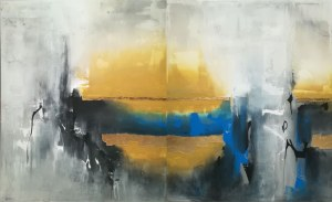 Małgorzata PABIS, Morning Wind, 2020 r.