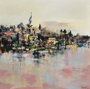 Luiza Los-Pławszewska, Perfect city, 2020