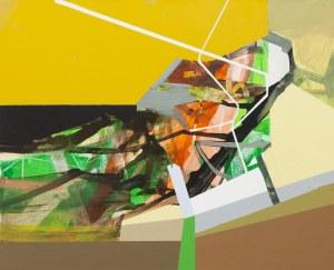 Anna Nosowicz Ruiz, Kaleidoscope I, 2017