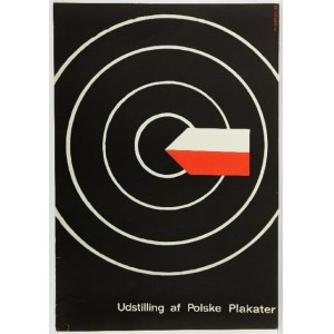 Wiktor Górka (1922-2004), Udstilling af Polske Plakater