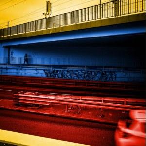 Tomasz Sobczak, Under the bridge, 2019