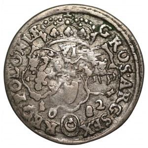 Jan III Sobieski (1674-1696) szóstak 1682 - TLB Bydgoszcz -