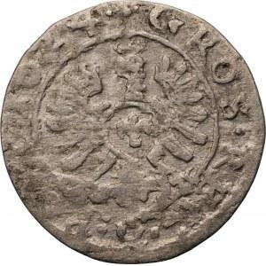 Zygmunt III Waza (1587-1632) - Grosz 1624 - Bydgoszcz