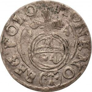 Zygmunt III Waza (1587-1632) - Półtorak 1624