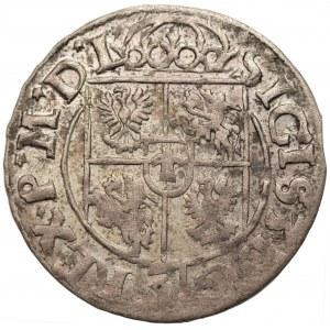Zygmunt III Waza (1587-1632) - Półtorak 1619 Bydgoszcz