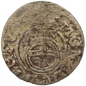 Krystyna - Półtorak 1635 - RZADKI - Kolekcja Górecki
