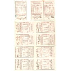 Krajowa Loteria Pienieżna 1970-1971 -