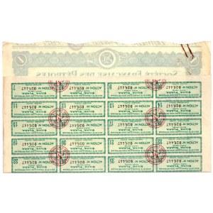 Silva Plana - 200 franków