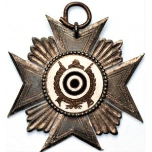 Bractwo Kurkowe - VI. nagr. Br. Strzel. Główna 27.12.25 - Srebro 900