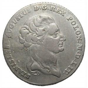 Stanisław August Poniatowski (1764-1795) Talar 1794