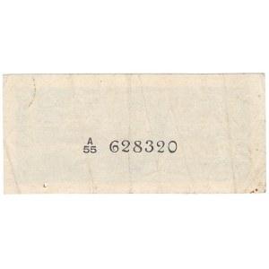 CEYLON - 10 centów 1942