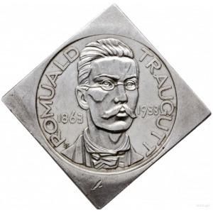 10 złotych 1933, Warszawa; klipa Romuald Traugutt - 70....