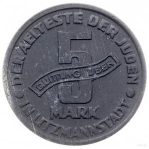 5 marek 1943, Łódź; magnez; Jaeger L.3a, Parchimowicz 1...