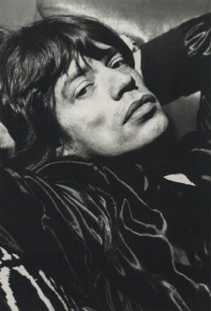 Helmut NEWTON (1920 - 2004), Mick Jagger, Paris, 1977