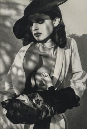 Helmut NEWTON (1920 - 2004), Natassia Kinski, Hollywood, 1983