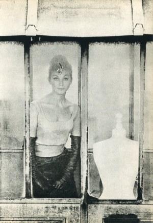 Jeanloup SIEFF (1933 - 2000), Model Girl